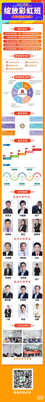 21考研绽放彩虹班(不含数学)_中山考研