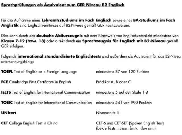 四六级考试 英语四六级
