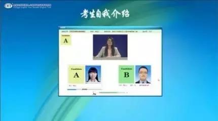 六级口语考试内容