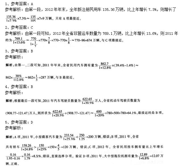 2018年北京公务员考试