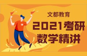 2021考研数学线性代数精讲(汤家凤)